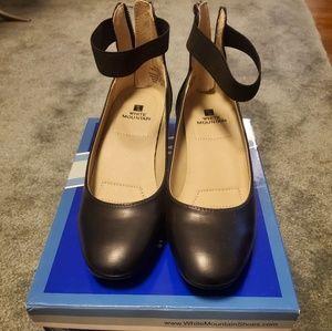 Blank Heels